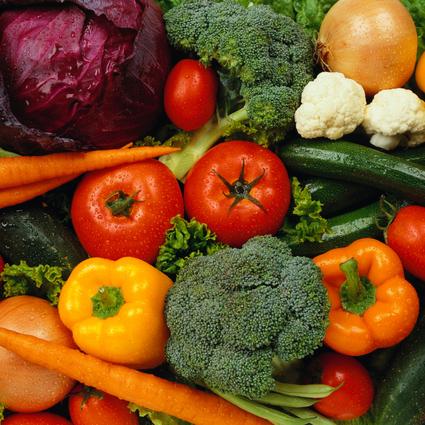 veggies-vision