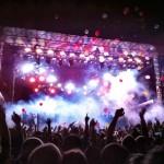 Outside Lands Music Festival Roundup