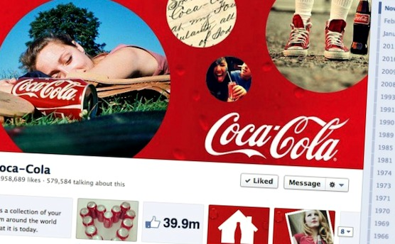 New Facebook Pages for Brands: What does it mean for Community Managers?