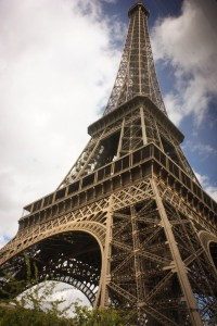 Eiffel Tower-9340