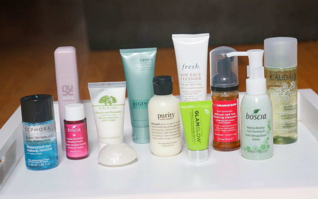 New Toys: Sephora's The Great Cleanse
